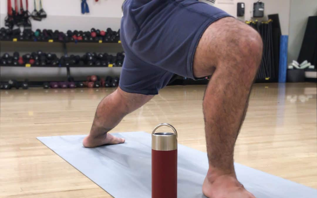 3 REASONS YOUR GUY IS GOING TO WANT THIS WATER BOTTLE FOR THE GYM