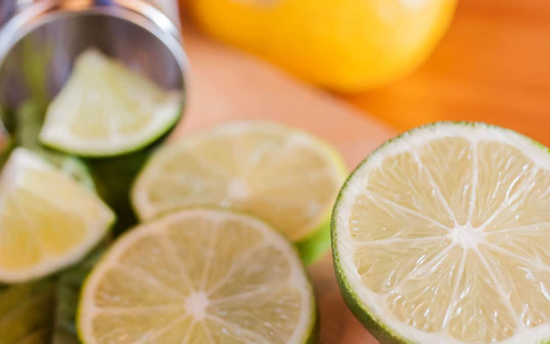 INFUSION RECIPES TO GET YOUR SUMMER STARTED