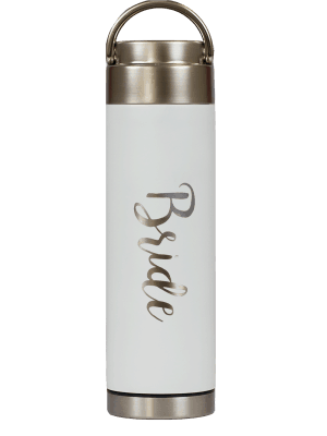 Bride Bottle