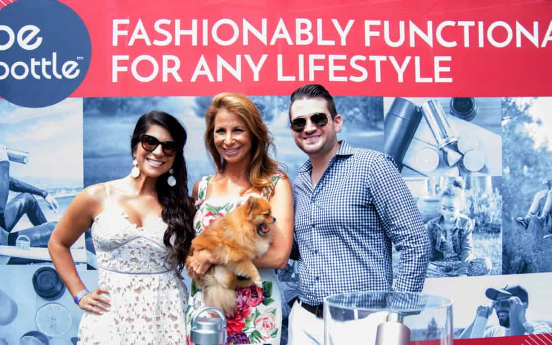 Be Bottle Shines at Jill Zarin's 6th Annual Luxury Luncheon