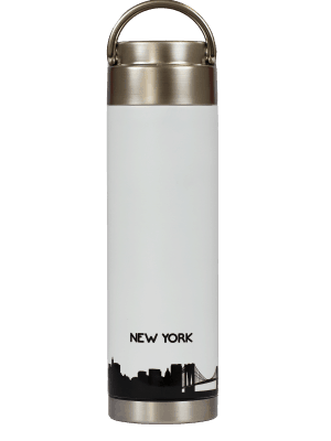 New York bottle