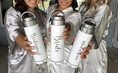 FINDING FUNCTIONAL GIFTS FOR YOUR BRIDAL PARTY