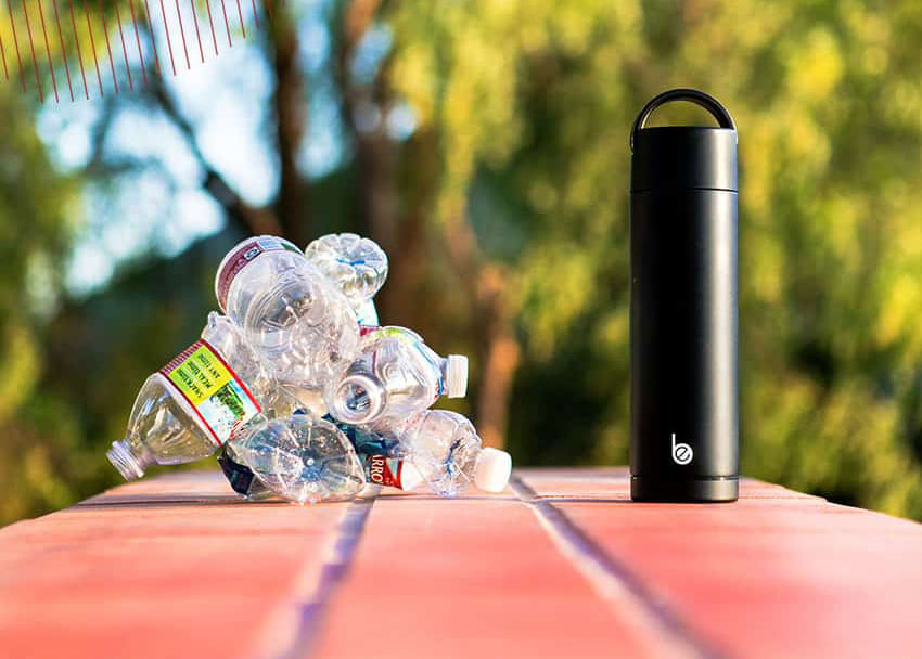 ENVIRONMENTAL AND HEALTH ADVANTAGES OF REUSABLE WATER BOTTLES